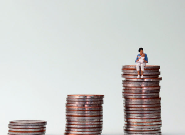 Childcare costs weighing heavily on families