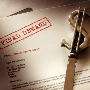 debt demand