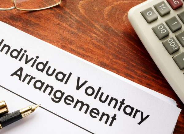 individual voluntary arrangement