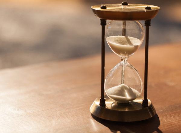 sand hourglass